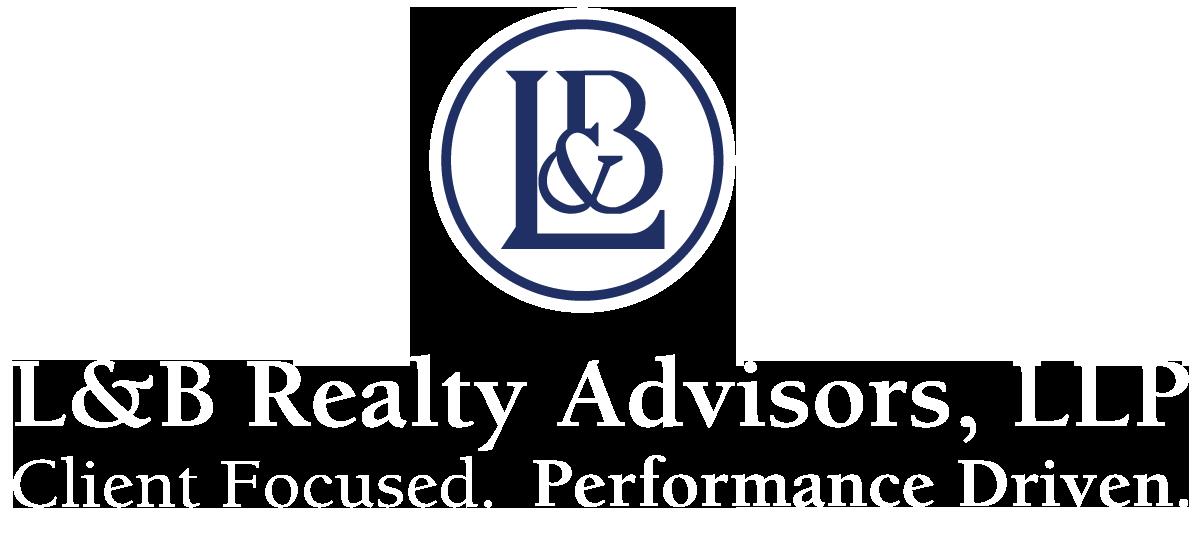 L & B Realty Advisors logo