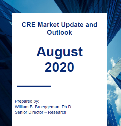 CRE Market Update and Outlook
